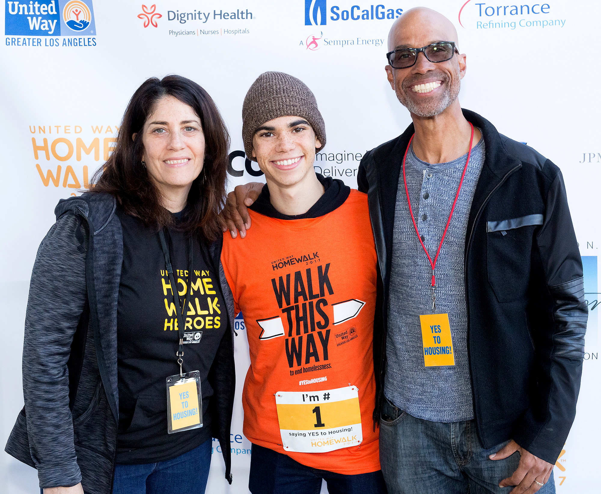 Cameron Boyce S Mom Describes First Mother S Day Since His Death People Com