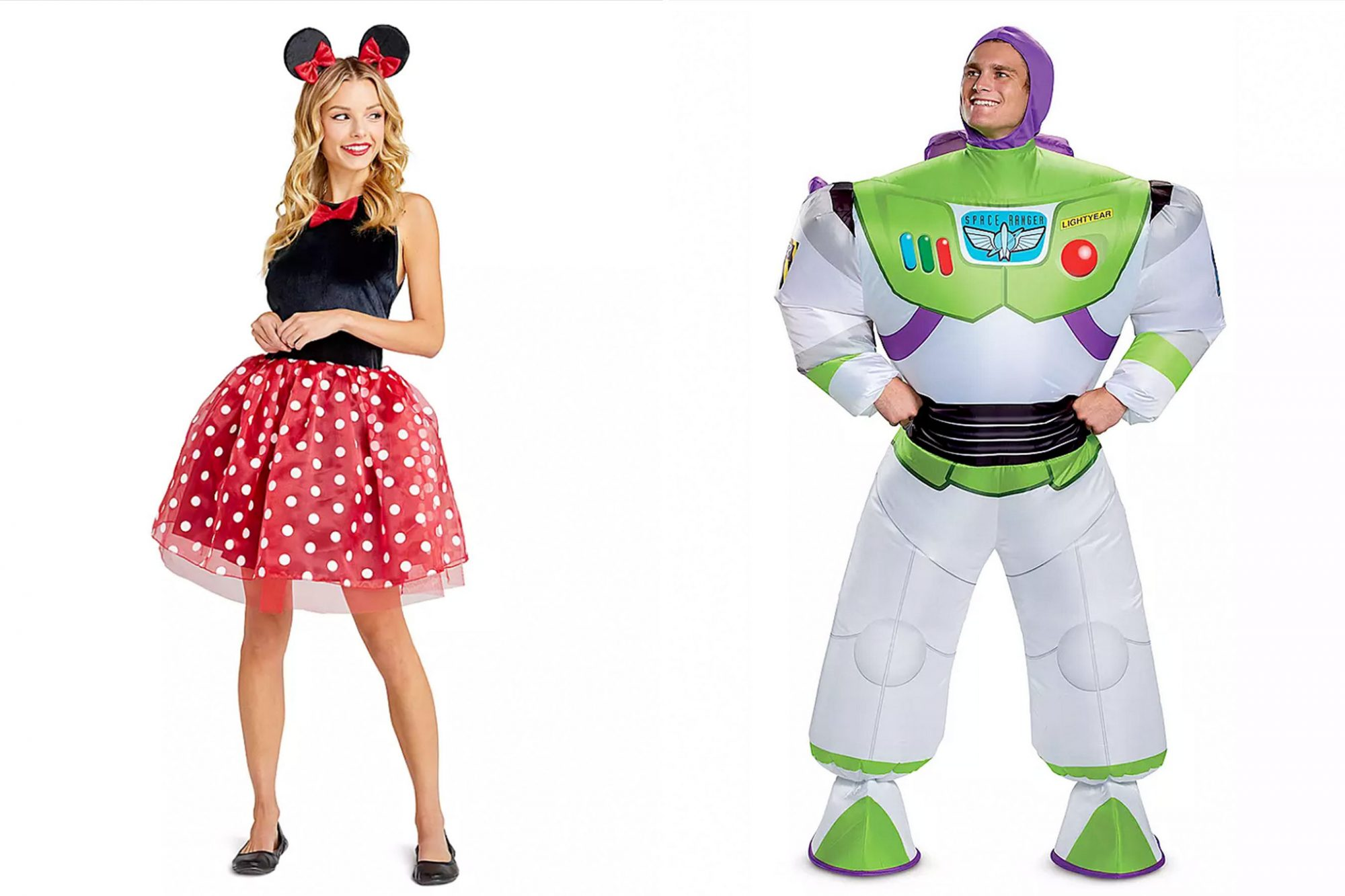 Even Grown Ups Will Love These Disney Halloween Costumes People Com