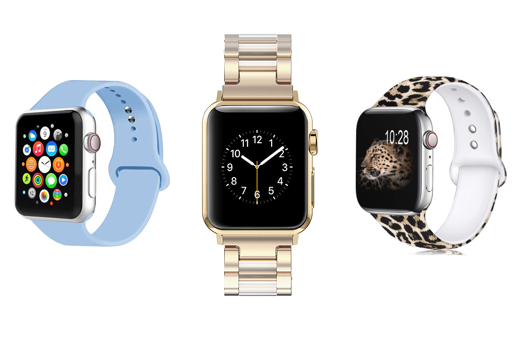 Best Apple Watch Bands From Amazon People Com