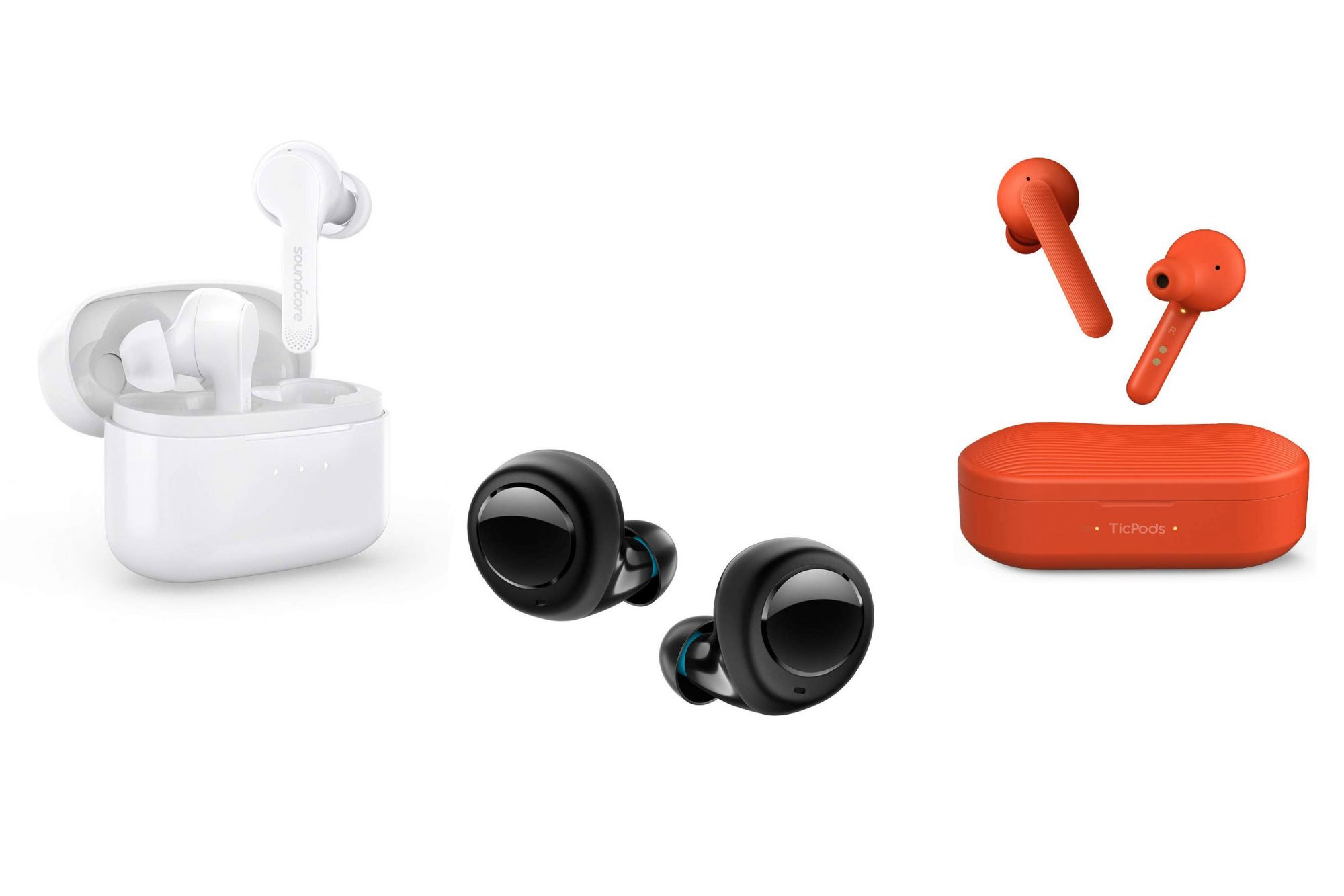 Best Wireless Bluetooth Earbuds That Are Cheaper Than Airpods People Com