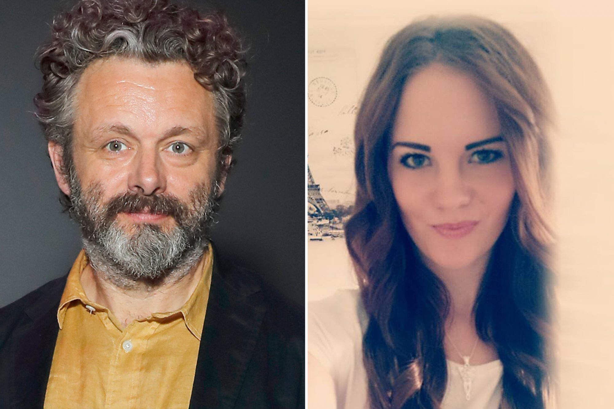 Baby on the Way for Michael Sheen และแฟนสาว Anna Lundberg: 'Expecting a Little Angel'