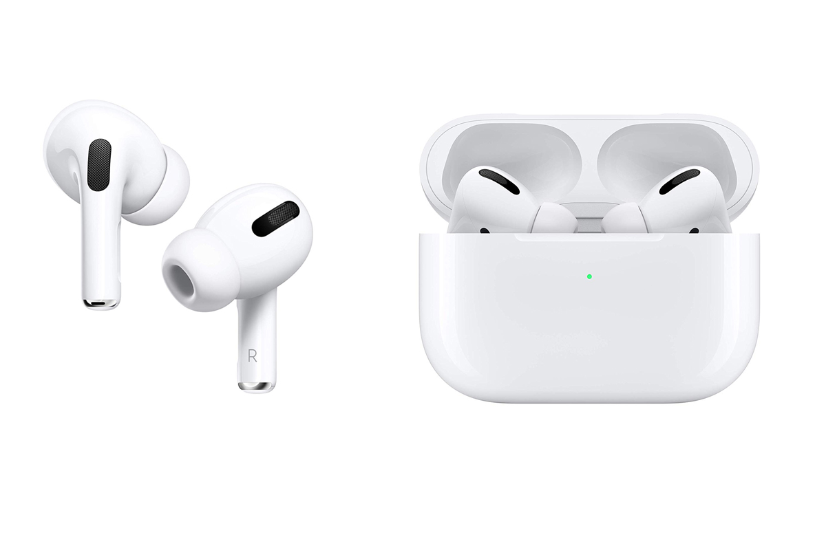 Amazon Just Launched A Rare 235 Apple Airpods Pro Deal People Com