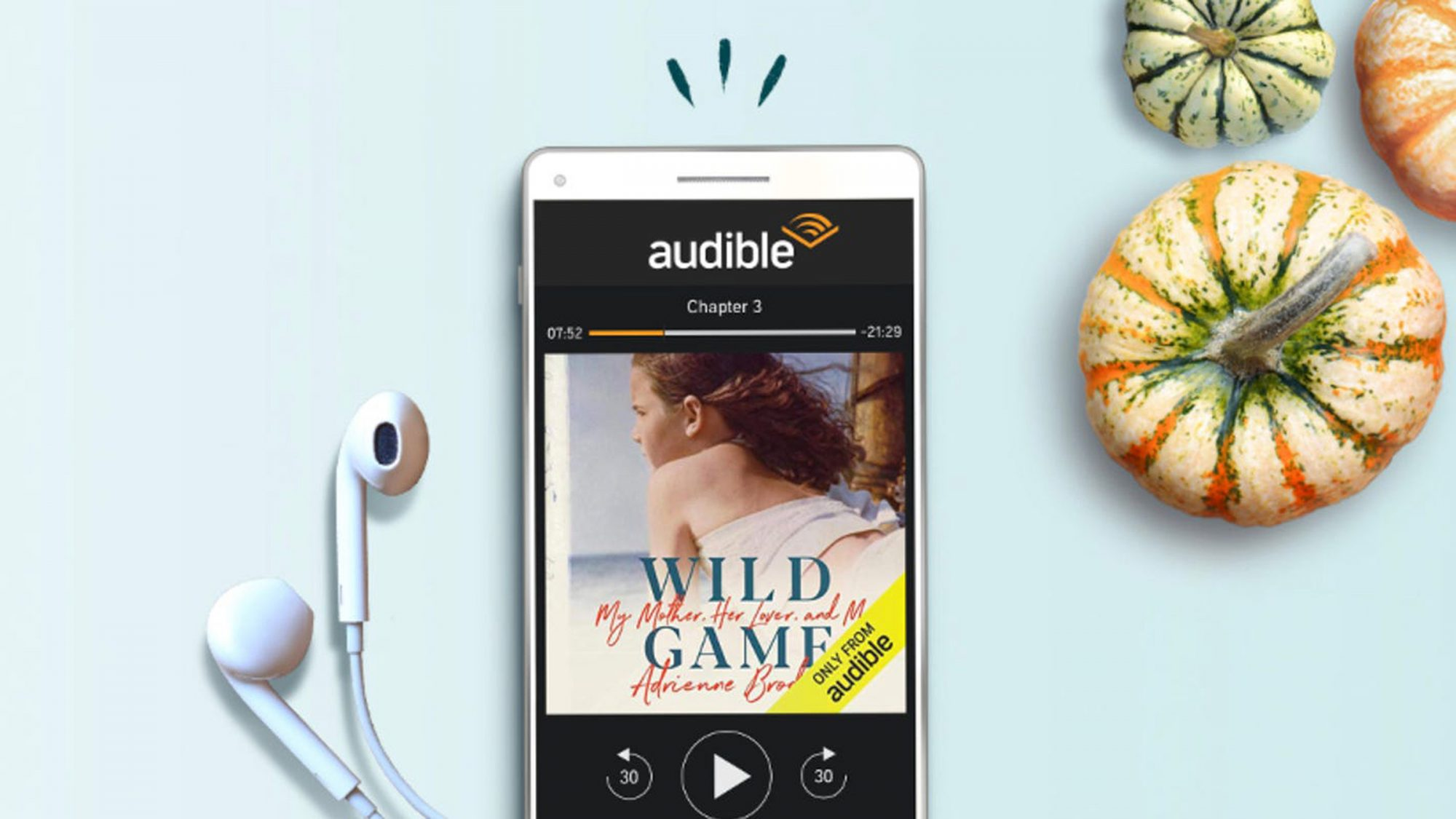 How to Get Free Audible Books on Amazon Right Now   PEOPLE.com