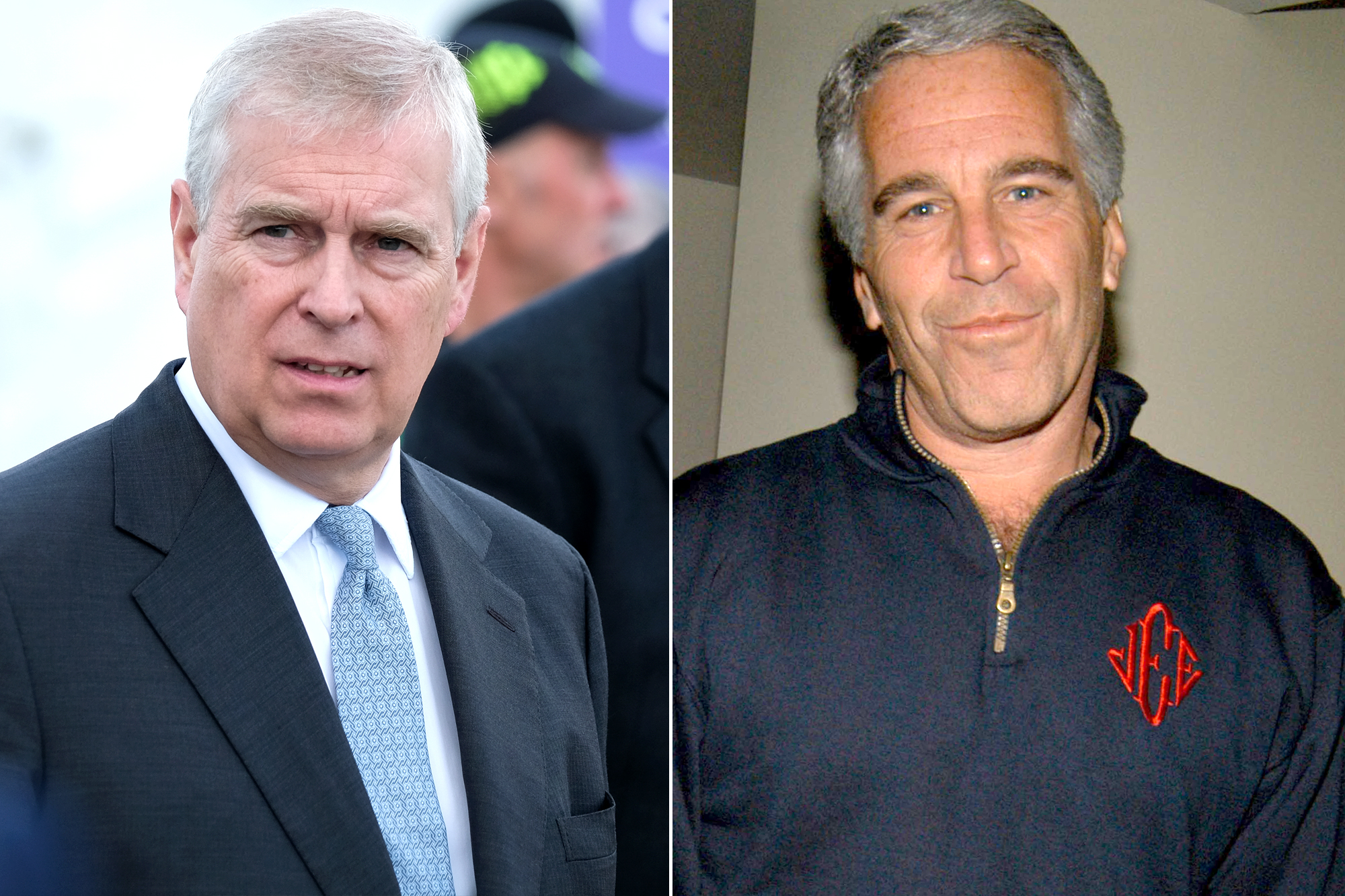 Prince Andrew Gives Interview About His Ties To Jeffrey Epstein