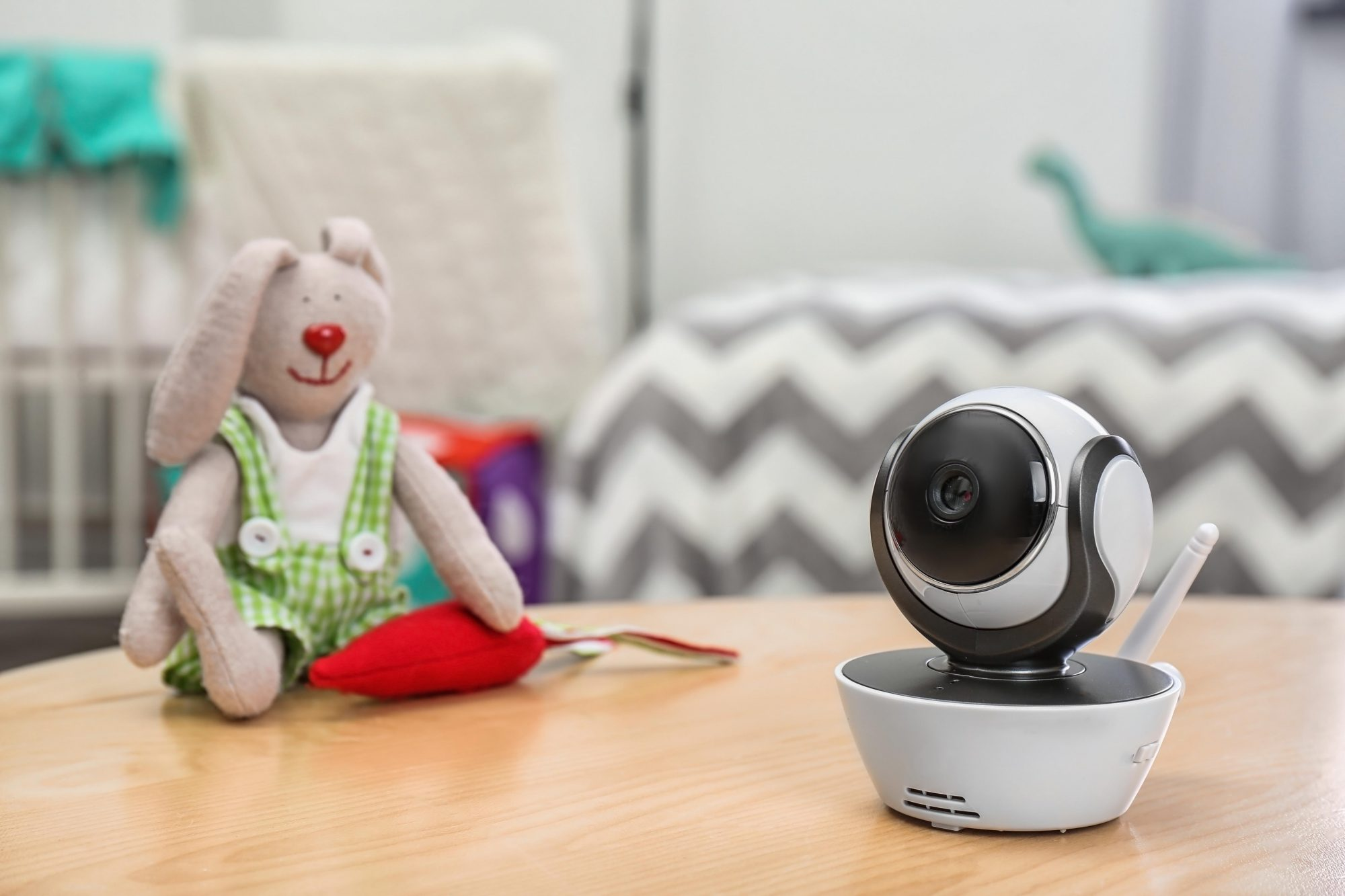 Image result for Is it necessary to use baby monitor in home?