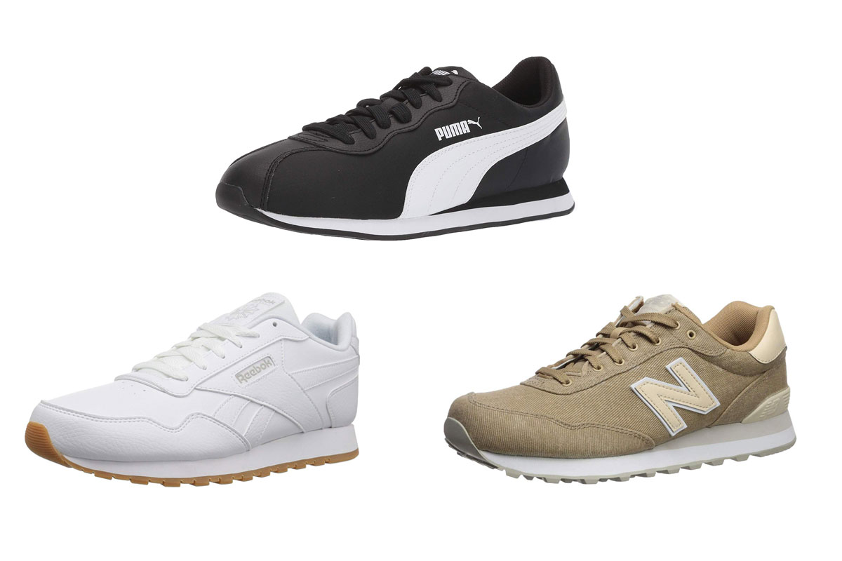 Cyber Monday 2019 Reebok New Balance And Puma Sneaker Deals Are Here People Com
