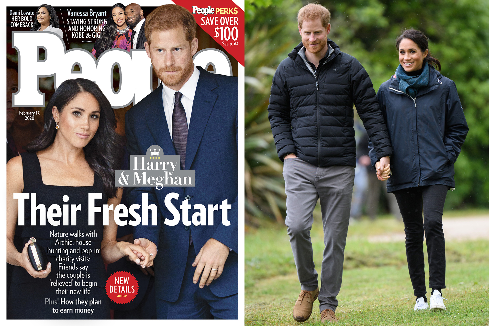 meghan markle and prince harry enjoying quiet life in canada people com prince harry enjoying quiet life