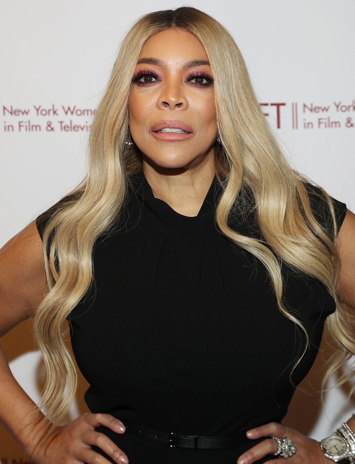 When Does The Wendy Williams Show Return After Christmas 2020 The Wendy Williams Show Not Returning Until It Can Go Back in the
