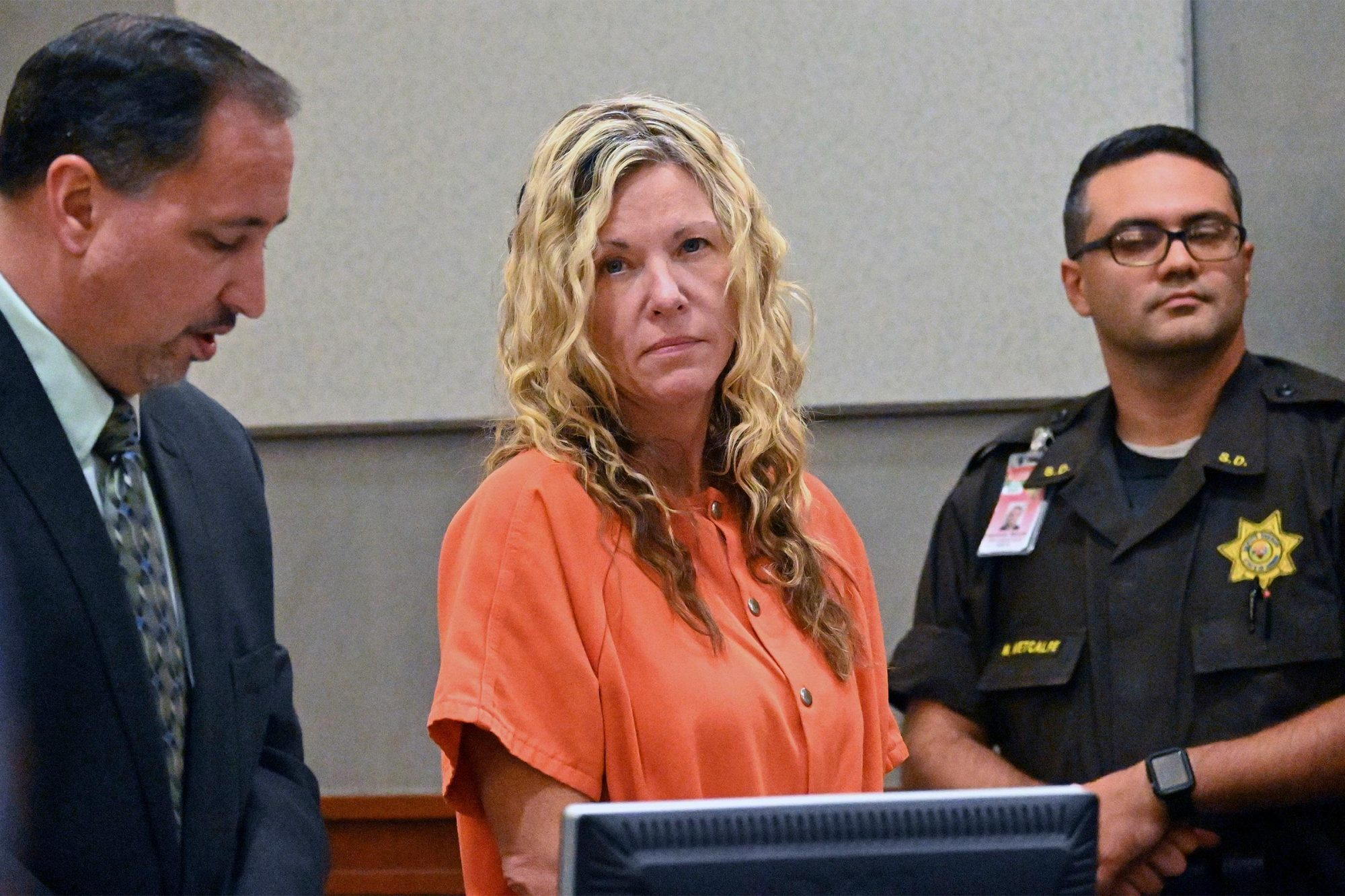 Lori Vallow to Face Murder Charges | PEOPLE.com