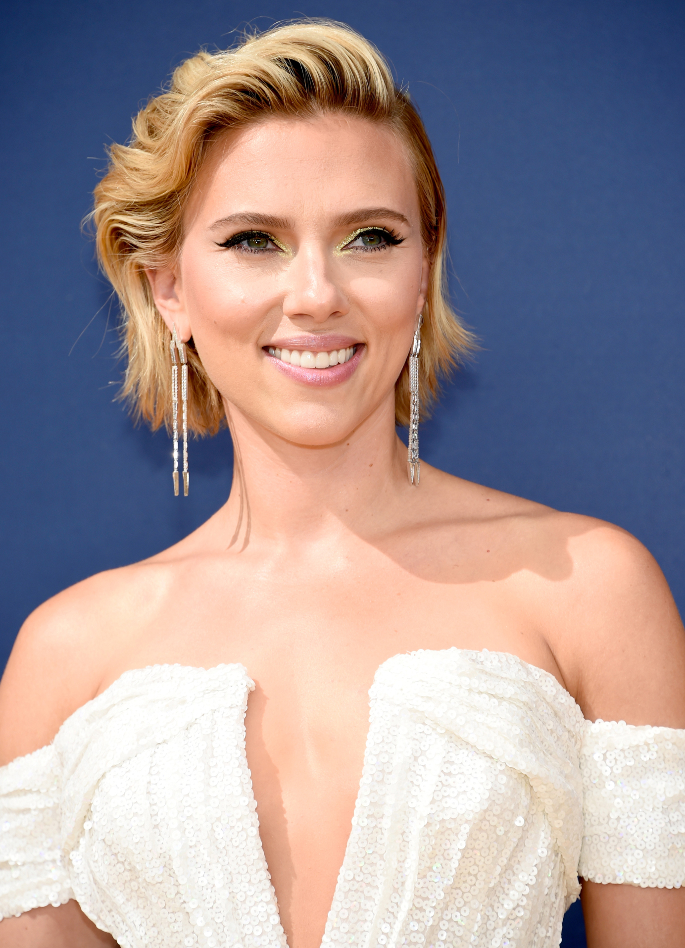 Scarlett Johansson Says She S Rejected Constantly In Her Career People Com