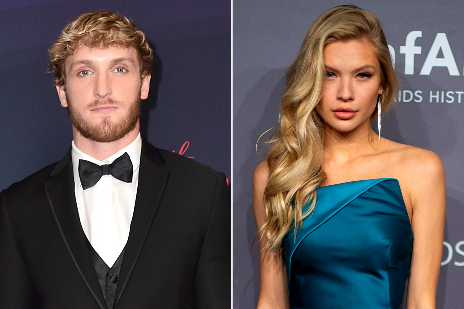 Logan Paul Is Frustrated And Upset With His Girlfriend Josie Canseco. Check Out why
