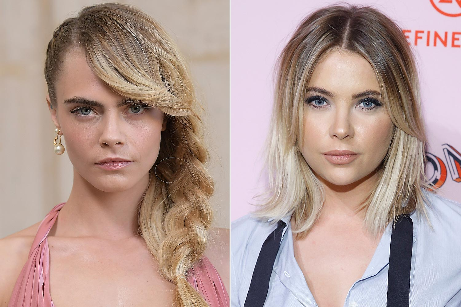 Cara Delevingne And Ashley Benson Split After Nearly Two Years Of