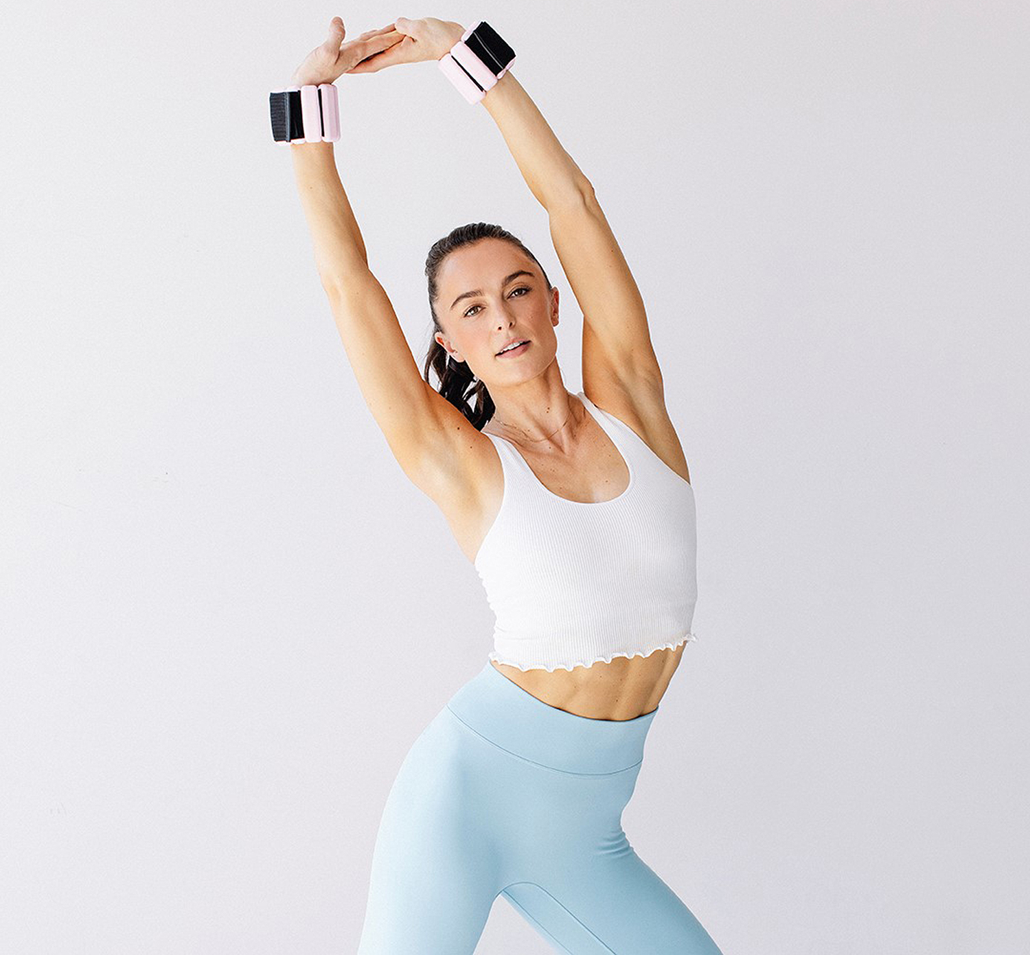 Megan Roup Shares How To Use Household Items To Workout People Com