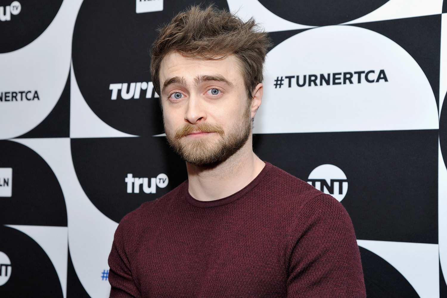 Daniel Radcliffe Reads the Thirstiest Tweets About Him | PEOPLE.com