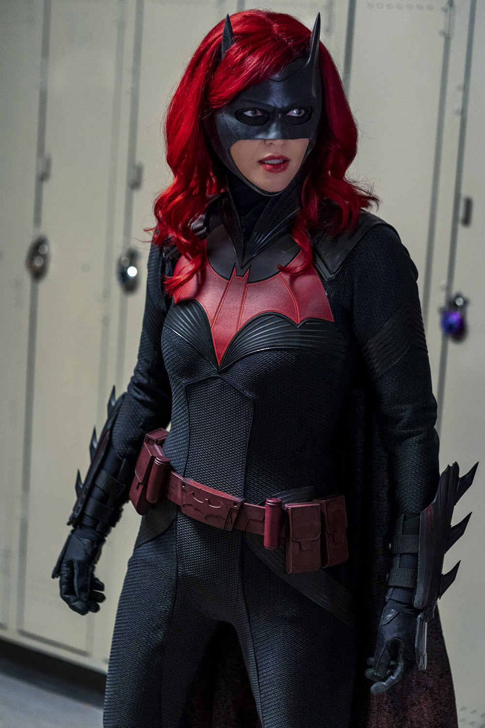 Ruby Rose Quits Batwoman After One Season   PEOPLE.com