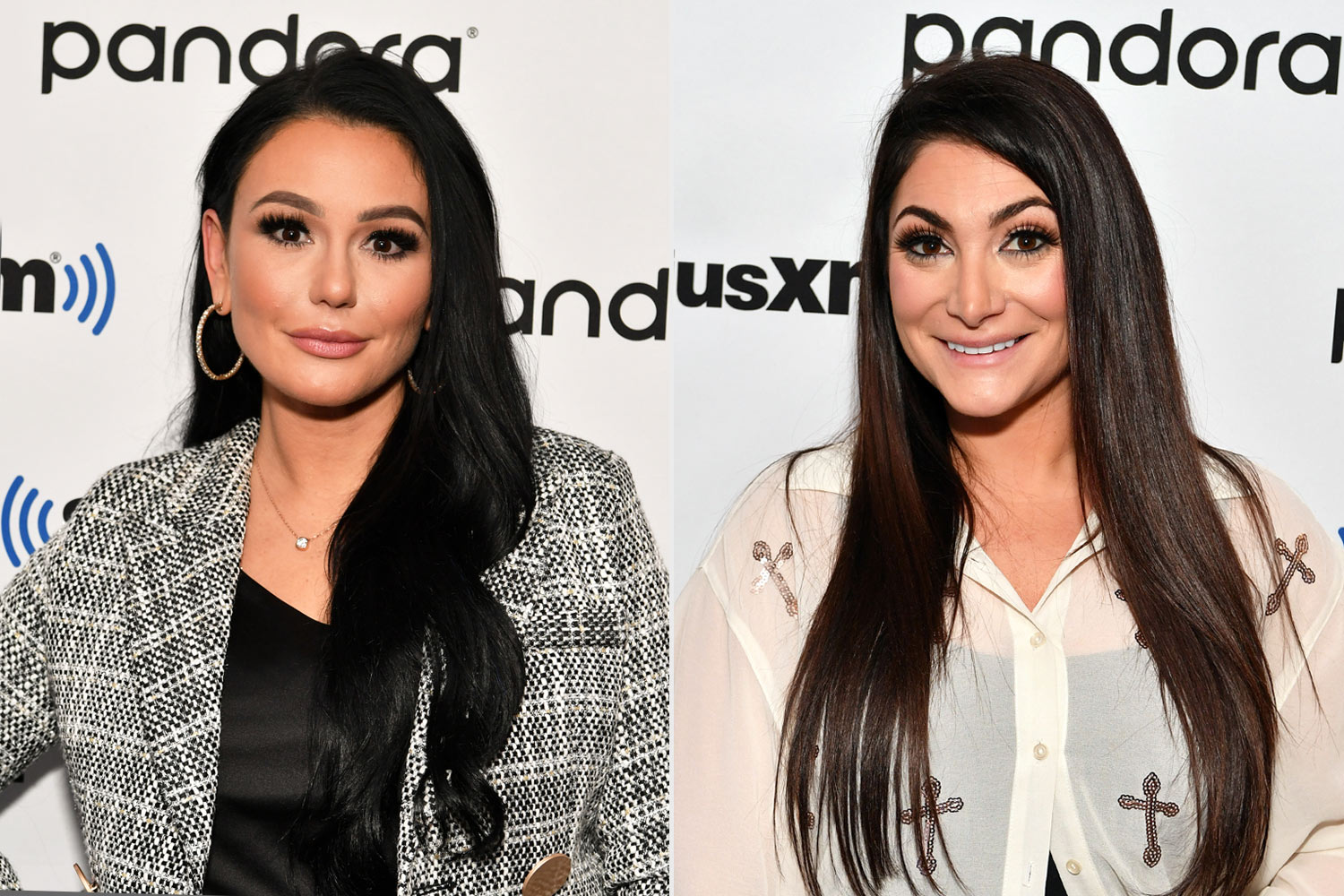 Jersey Shore Cast Is Criticized for Not Wearing Masks to Reunion ...