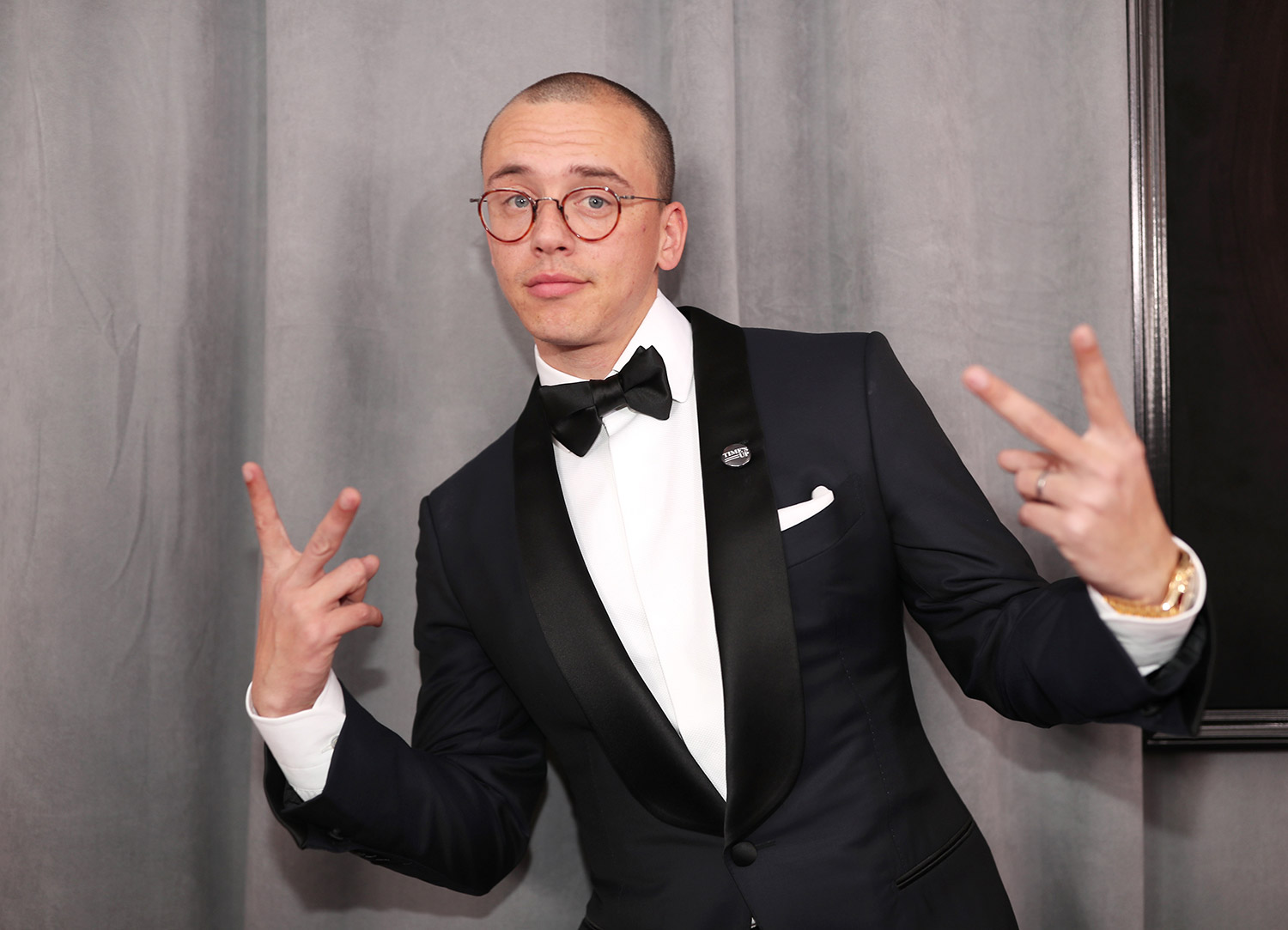 Logic Announces Retirement With Upcoming Release Of Album No Pressure People Com