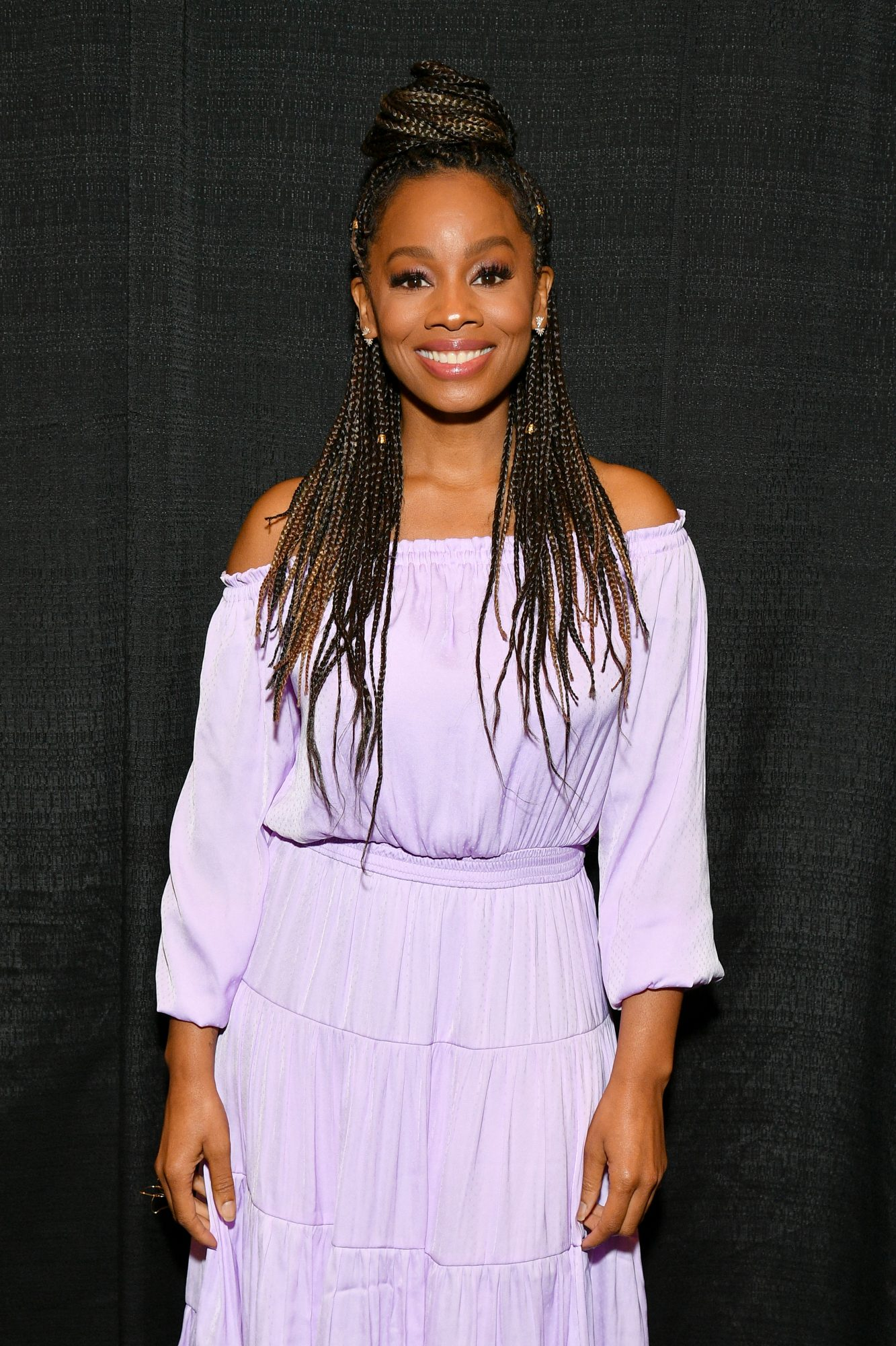 Anika Noni Rose On What To Expect From Princess And The Frog Ride