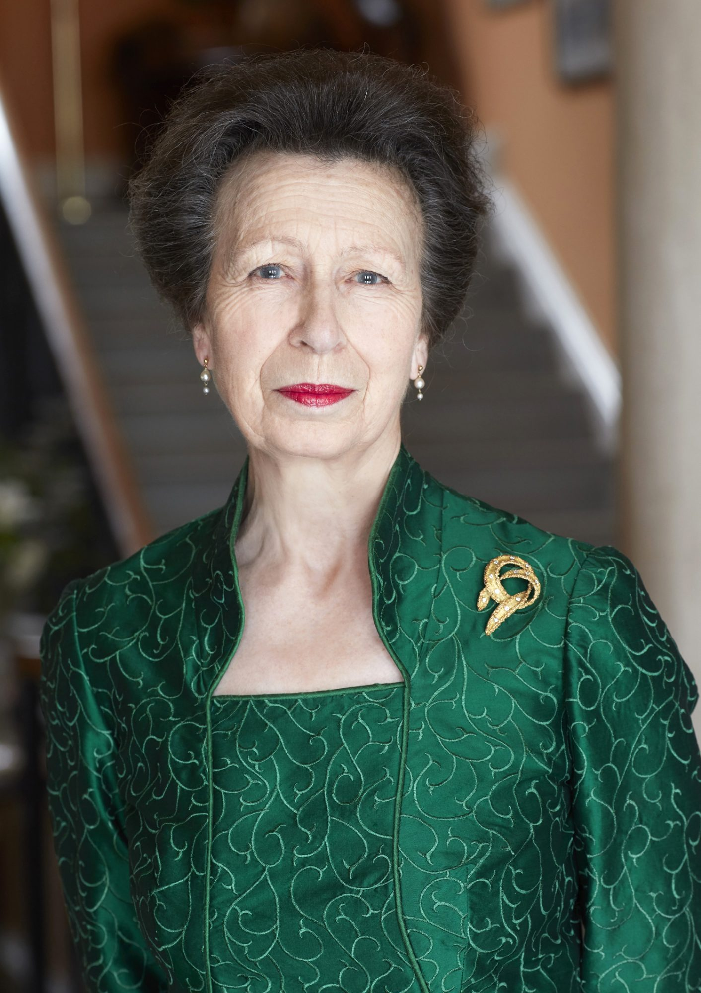 Princess Anne: 5 Fascinating Facts About Princess Royal | PEOPLE.com