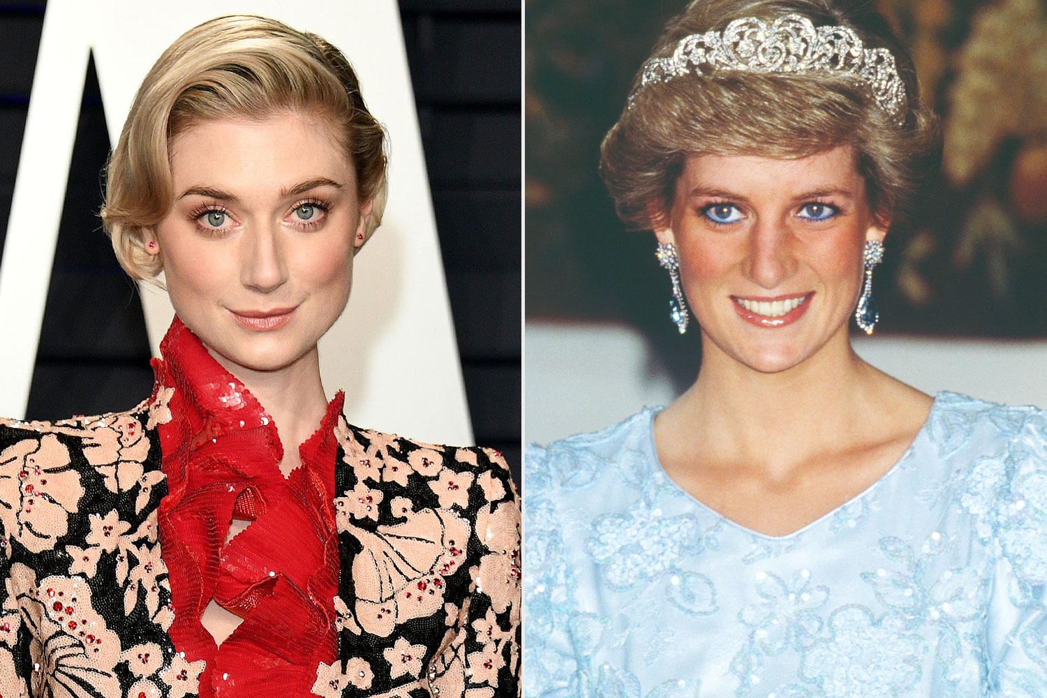 the crown elizabeth debicki cast as princess diana people com the crown elizabeth debicki cast as