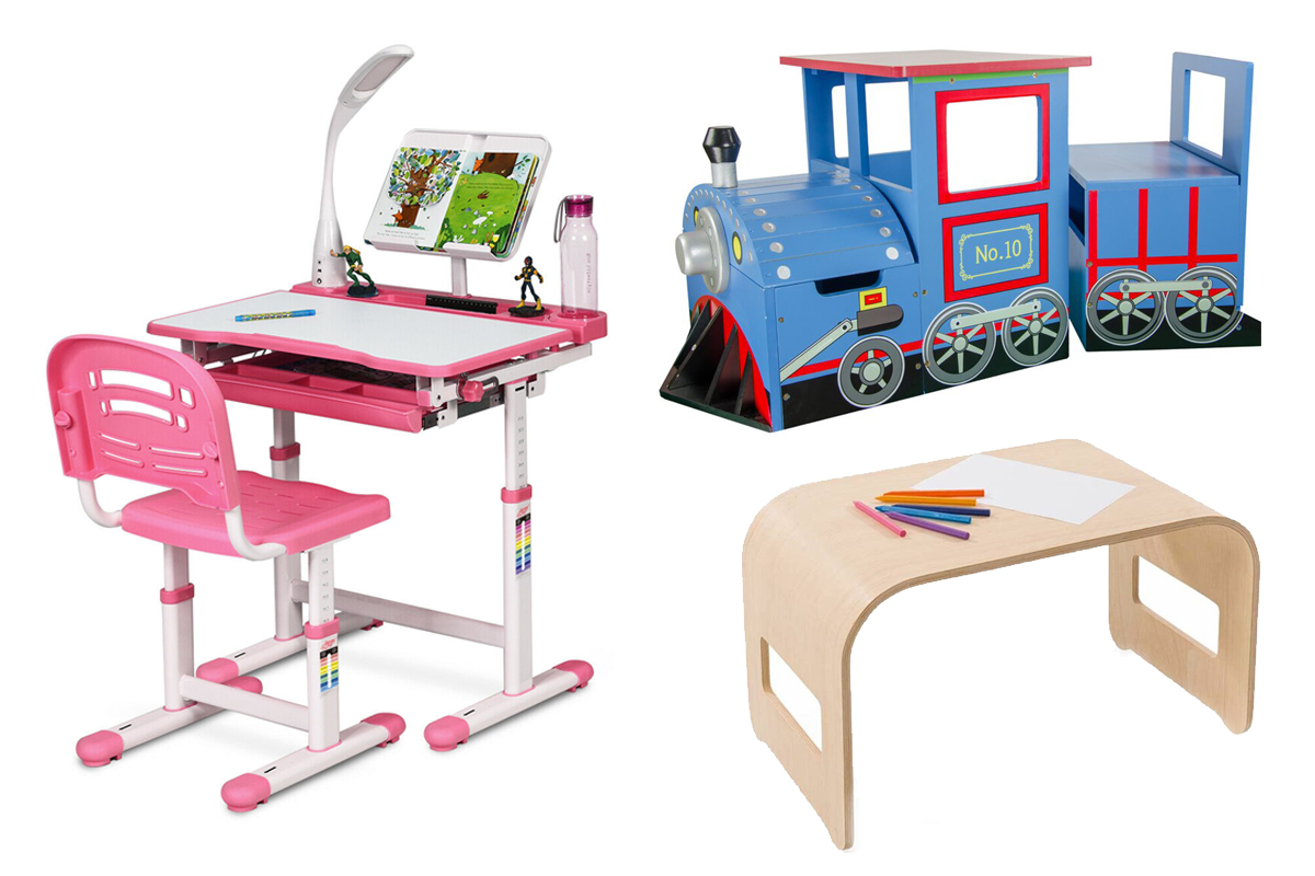 The 10 Best Kids Desks According To Customer Reviews People Com