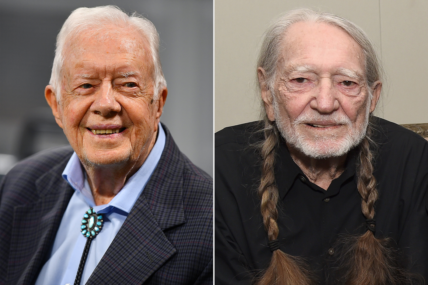Jimmy Carter S Son Willie Nelson Smoked Pot At White House People Com