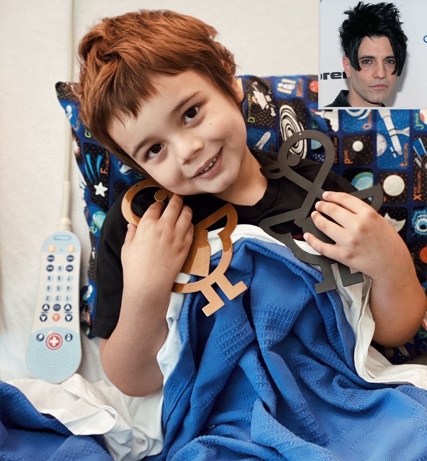 Criss Angel And Family Support Charity Amid Son S Cancer Battle People Com She was born in 1991 and is 24 years younger than her famous husband. criss angel and family support charity