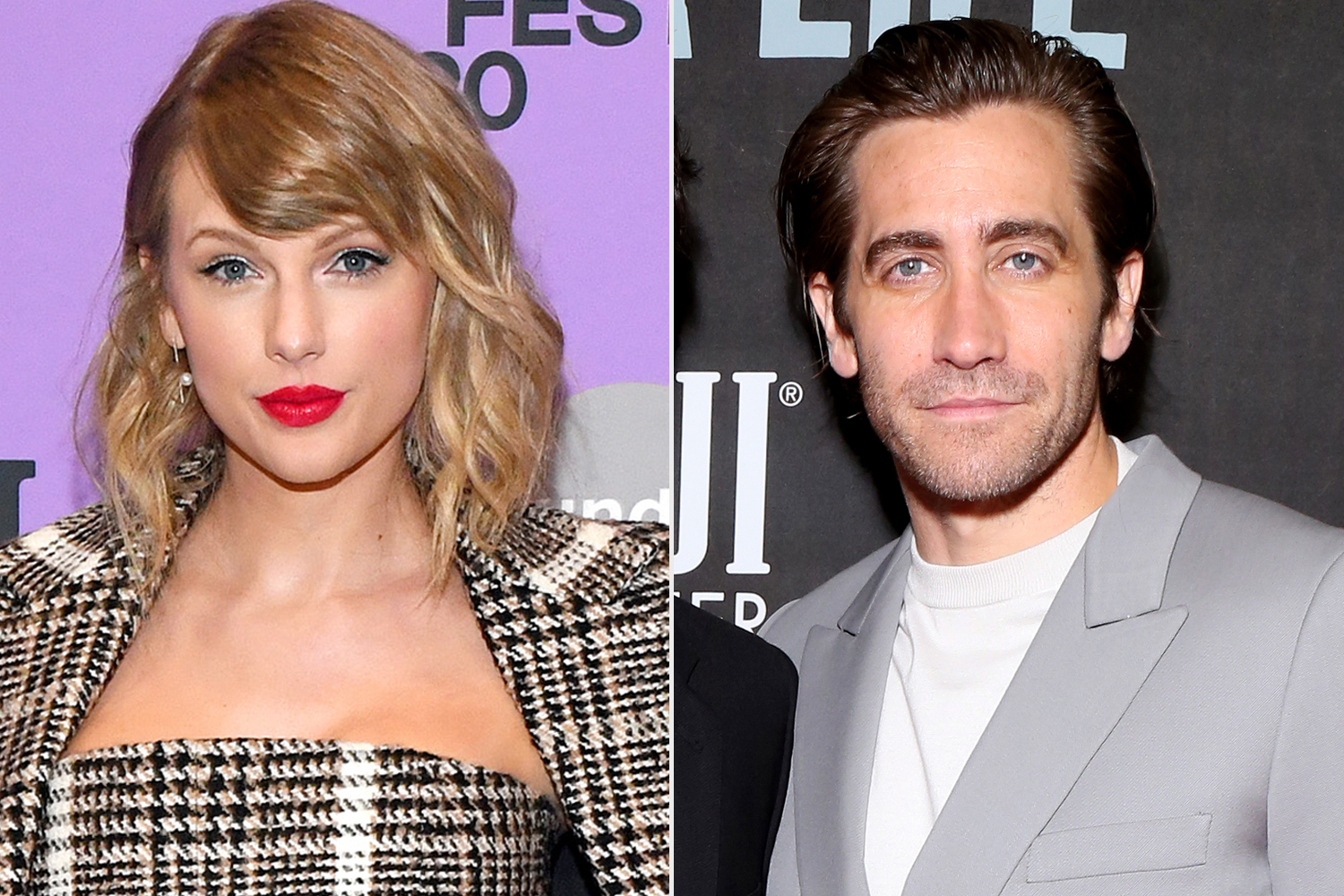 Taylor Swift Fans Comment On Jake Gyllenhaal S Throwback Photo People Com
