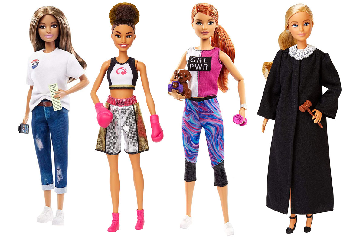 These Barbie Dolls Are Still in Stock on Amazon, but Not for Long |  PEOPLE.com