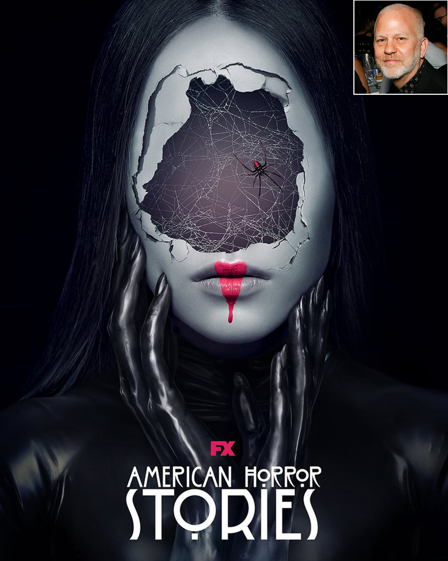 Ryan Murphy Shares New Details About Ahs Spinoff People Com