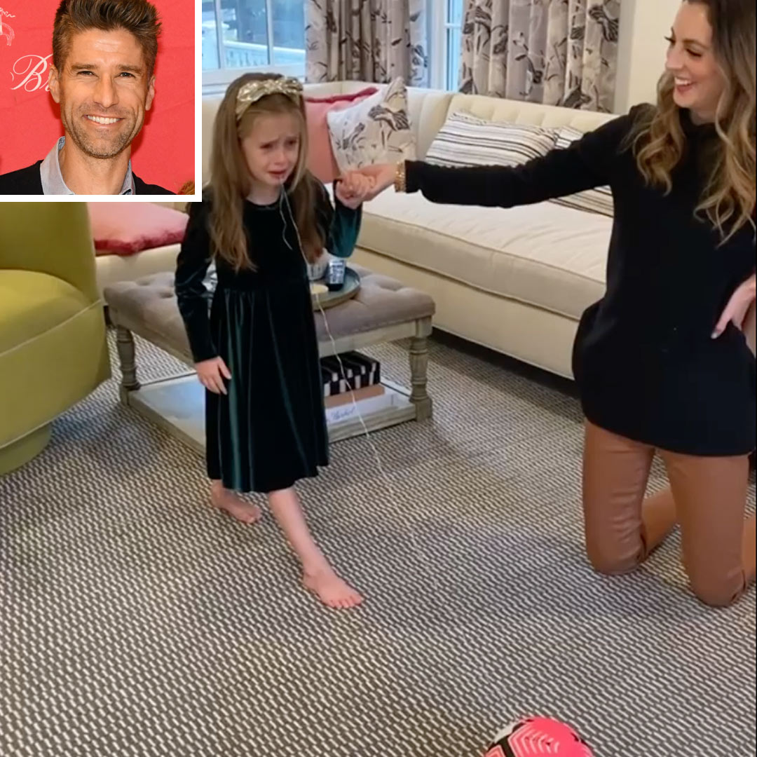 Exes Eva Amurri와 Kyle Martino가 딸 Marlowe, 6, 'Kicks Out Her Own Tooth'로 재결합