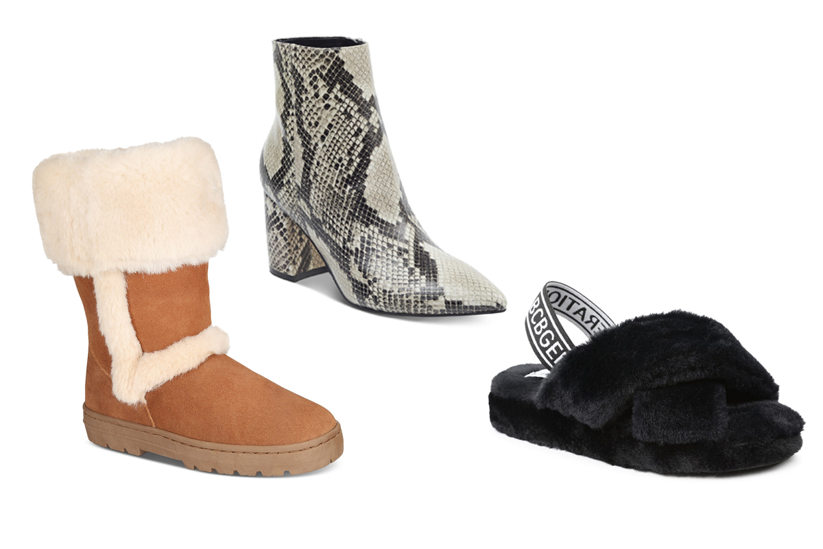 Macy S After Christmas Shoe Sale Boots Sneakers And More Up To 75 Off People Com