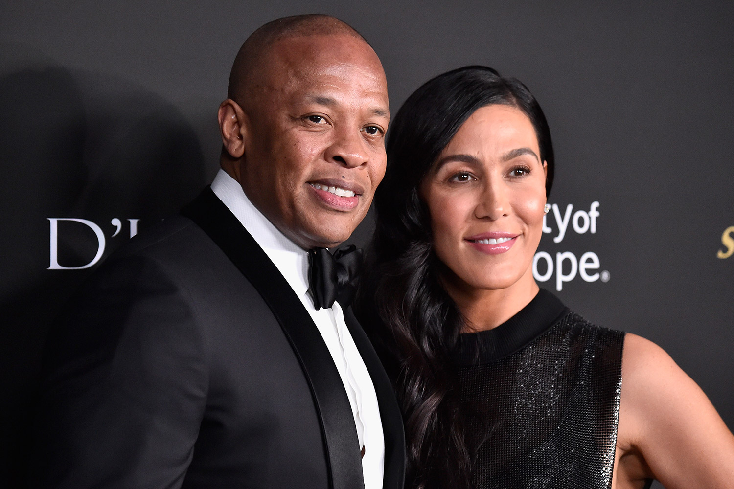Dr. Dre Requests New Trial to Terminate Marriage with Nicole Young |  PEOPLE.com