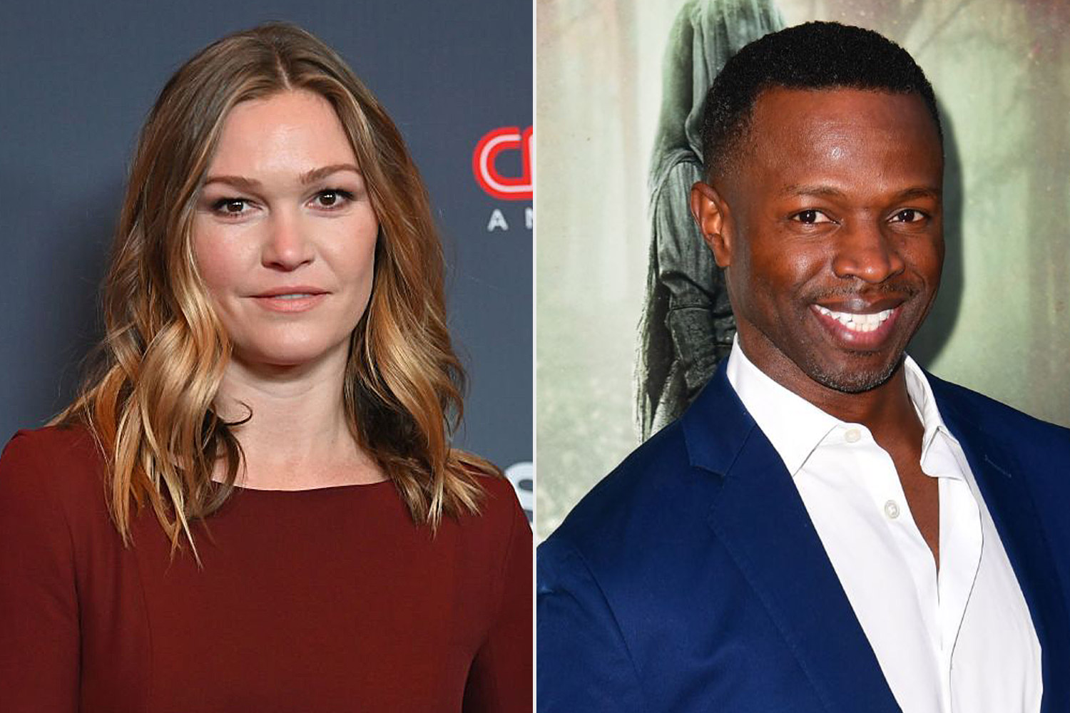 Save The Last Dance Costars Julia Stiles And Sean Patrick Thomas Reunite People Com