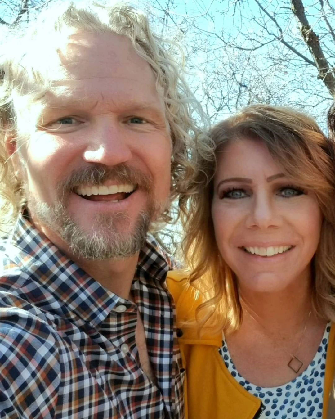 Current news about sister wives