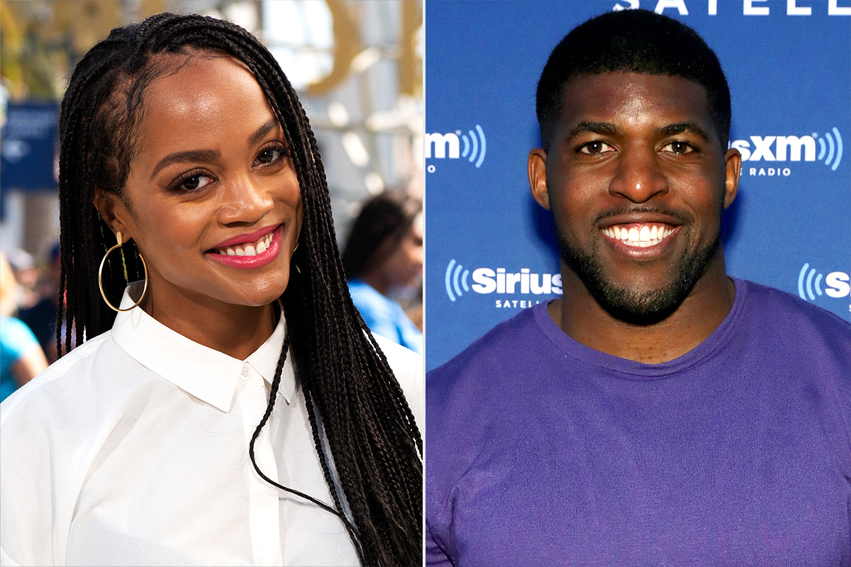 Rachel Lindsay chce, aby Emmanuel Acho poprowadził program The Bachelor's After the Final Rose Special