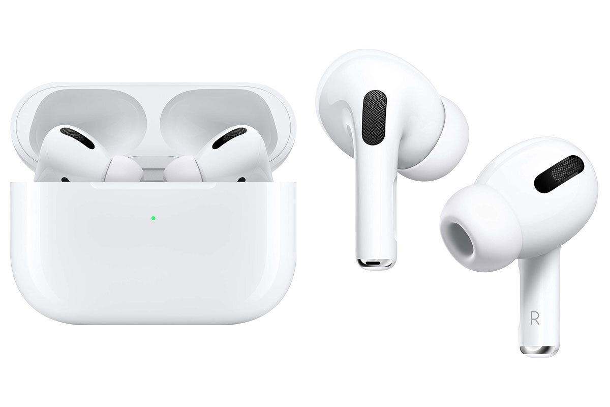 Amazon Dropped An Under 200 Apple Airpods Pro Deal People Com