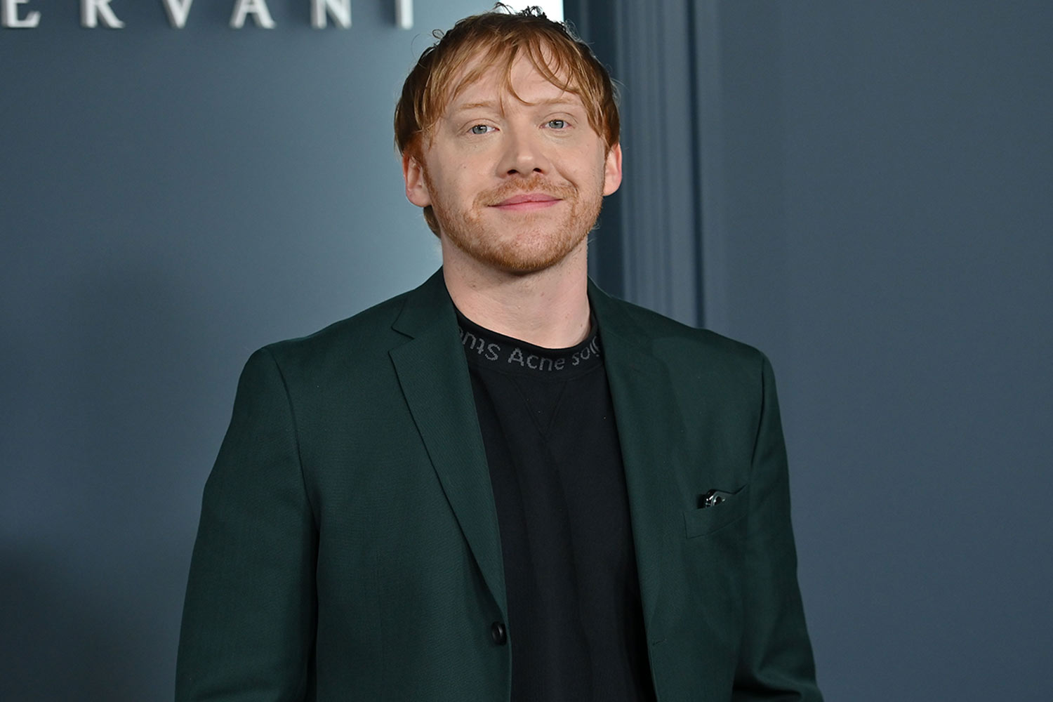 Rupert Grint 'Can't really Imagine'이 Harry Potter 시리즈로 돌아 가기 : 그러나 'Never Say Never'
