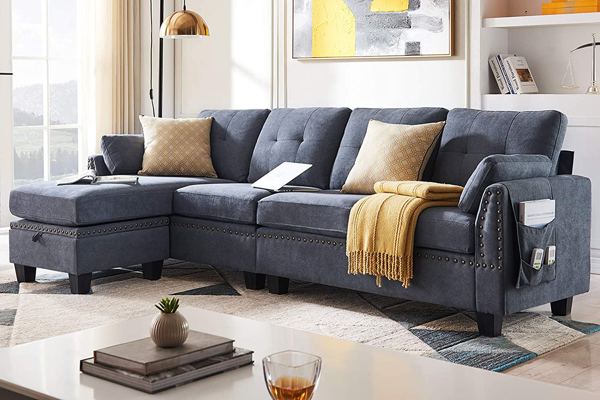 12 Most Comfortable Couches on Amazon, According to Reviews ...
