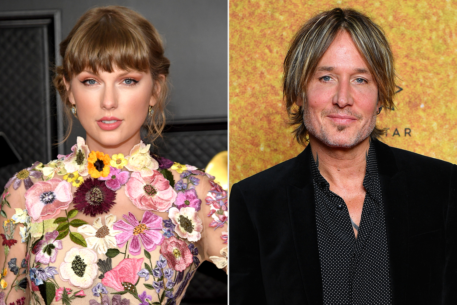 Taylor Swift와 Keith Urban Collab on 2 Fearless (Taylor 's Version) Songs — See the Full Tracklist