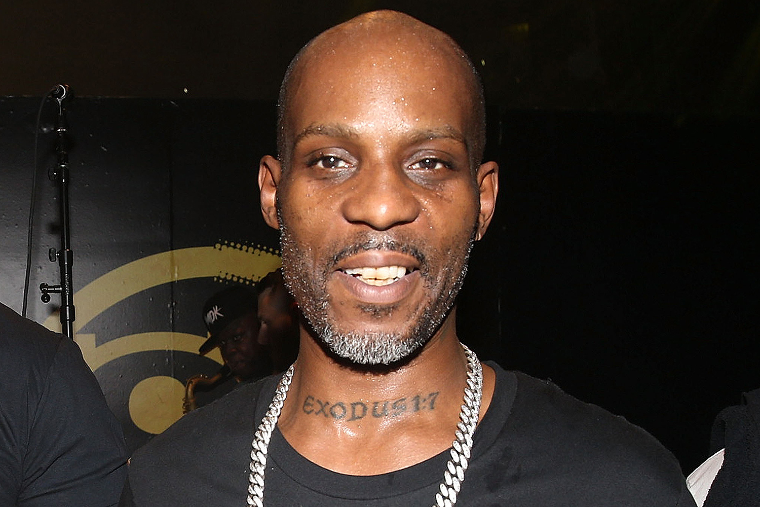 DMX Dead at 50 : Gabrielle Union, Eve, Missy Elliott and More Honor Late Star — 'You Are 1 of 1'
