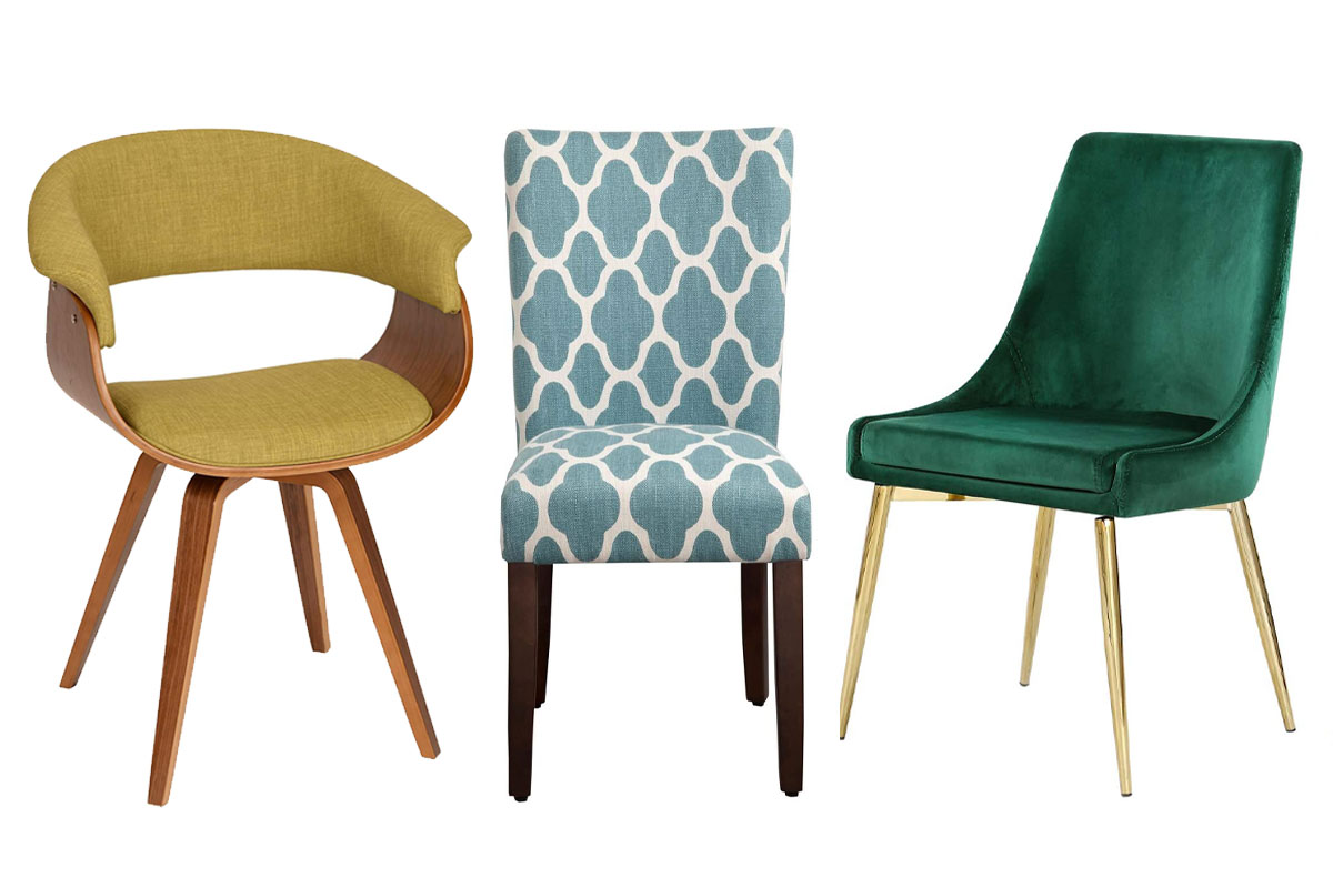 10 Most Comfortable Dining Chairs on Amazon in 2021 | PEOPLE.com
