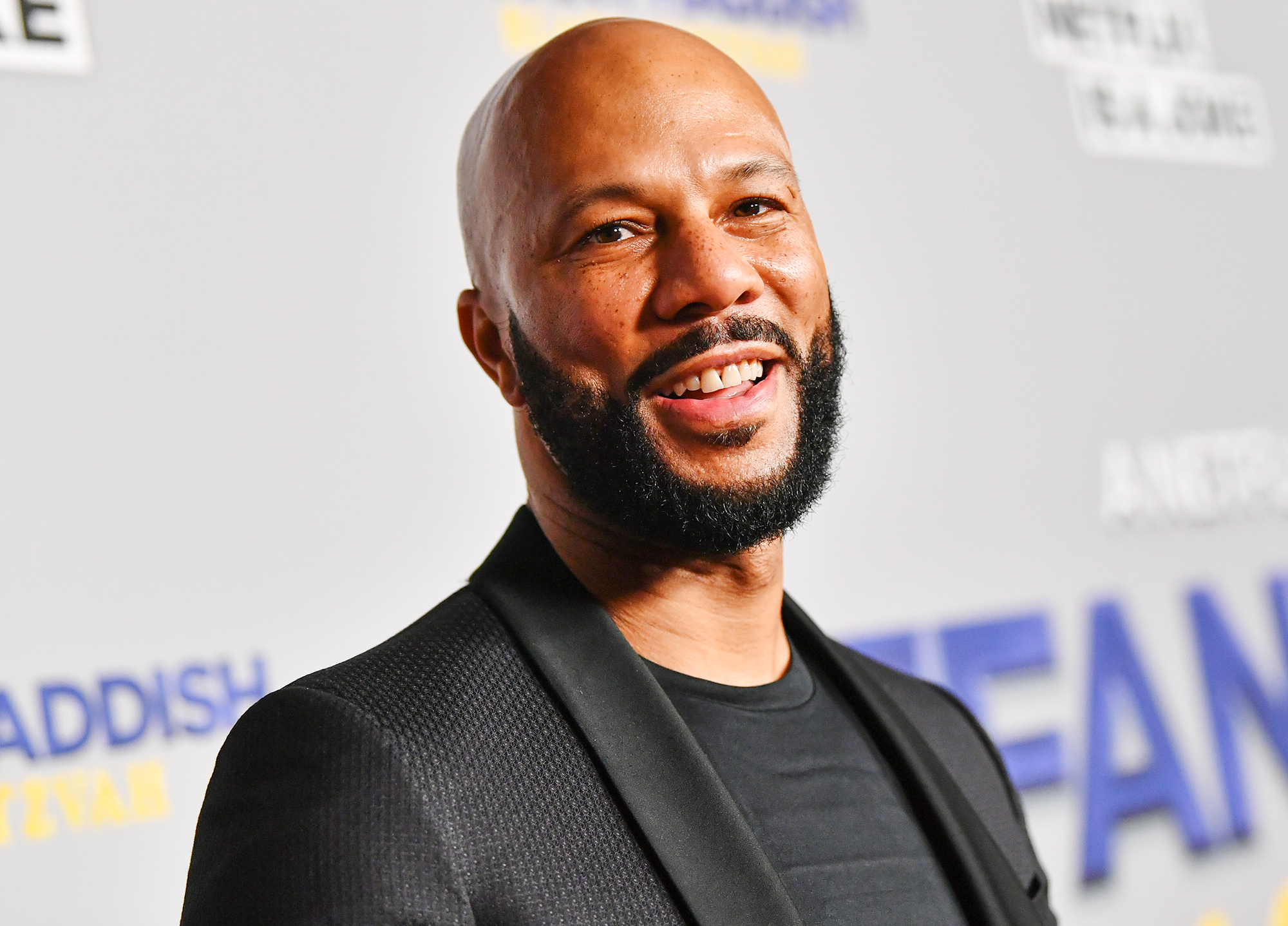 Common Talks Never Have I Ever and Being To Tony Award Shy of EGOT