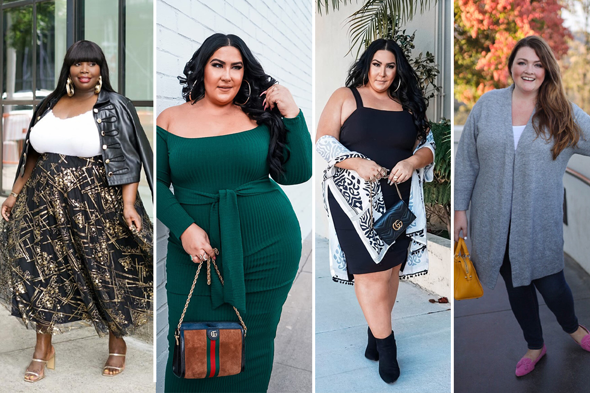 Shop the 20 Best Plus Size Fall Fashion Finds from Amazon   PEOPLE.com