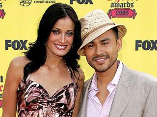 Dayanara Torres y Fankie J