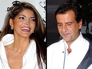 Ana Bárbara y José María Fernández