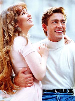 Thalia y Fernando Colunga