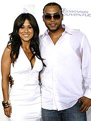 Don Omar y Jackie Guerrido