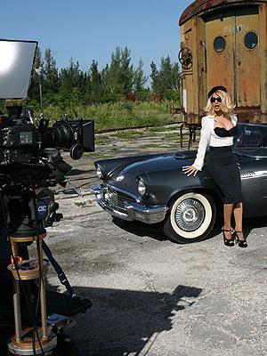 Video Ivy Queen