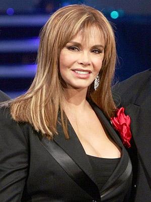 Lucia Mendez